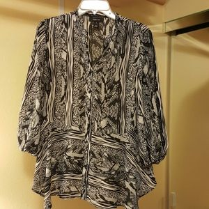 Style & co. Top size S